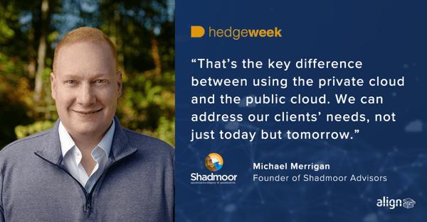 managed it service provider, Shadmoor, Public Cloud Benefits
