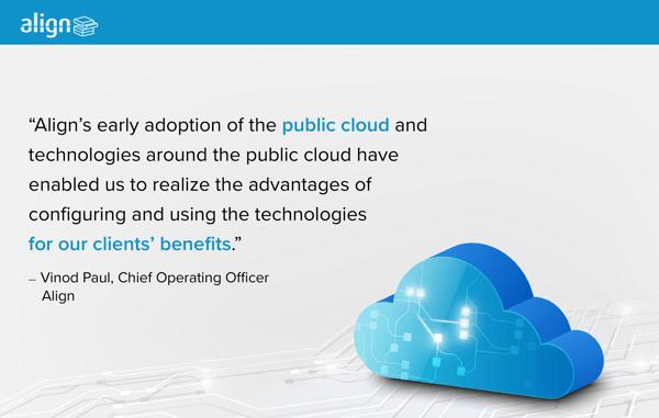public cloud service provider