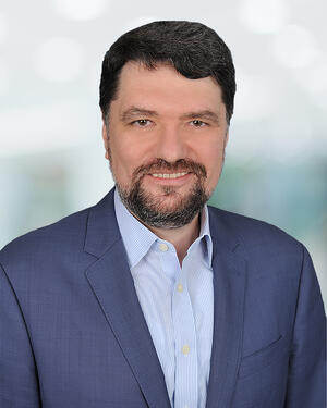 Alex Bazay FinTech, Financial Services, Managed Services