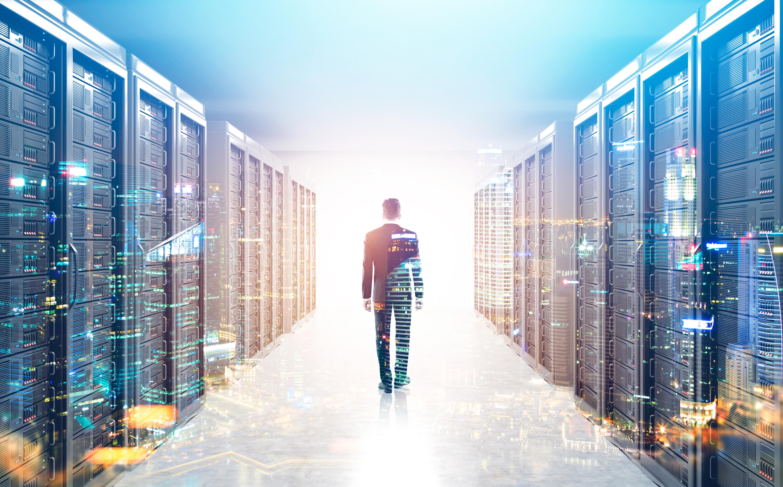 Data Center Consolidation, Future State Design, Data Center Design