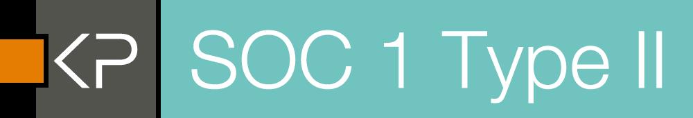 SOC 1 Type II