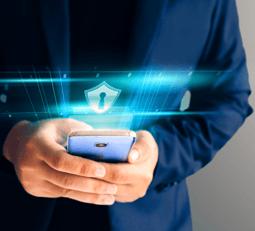 Cybersecurity Corporate Phishing Scam