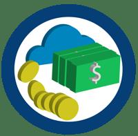 public cloud cost savings, cloud services