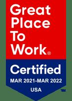 GPTW_2021_Certification Badge