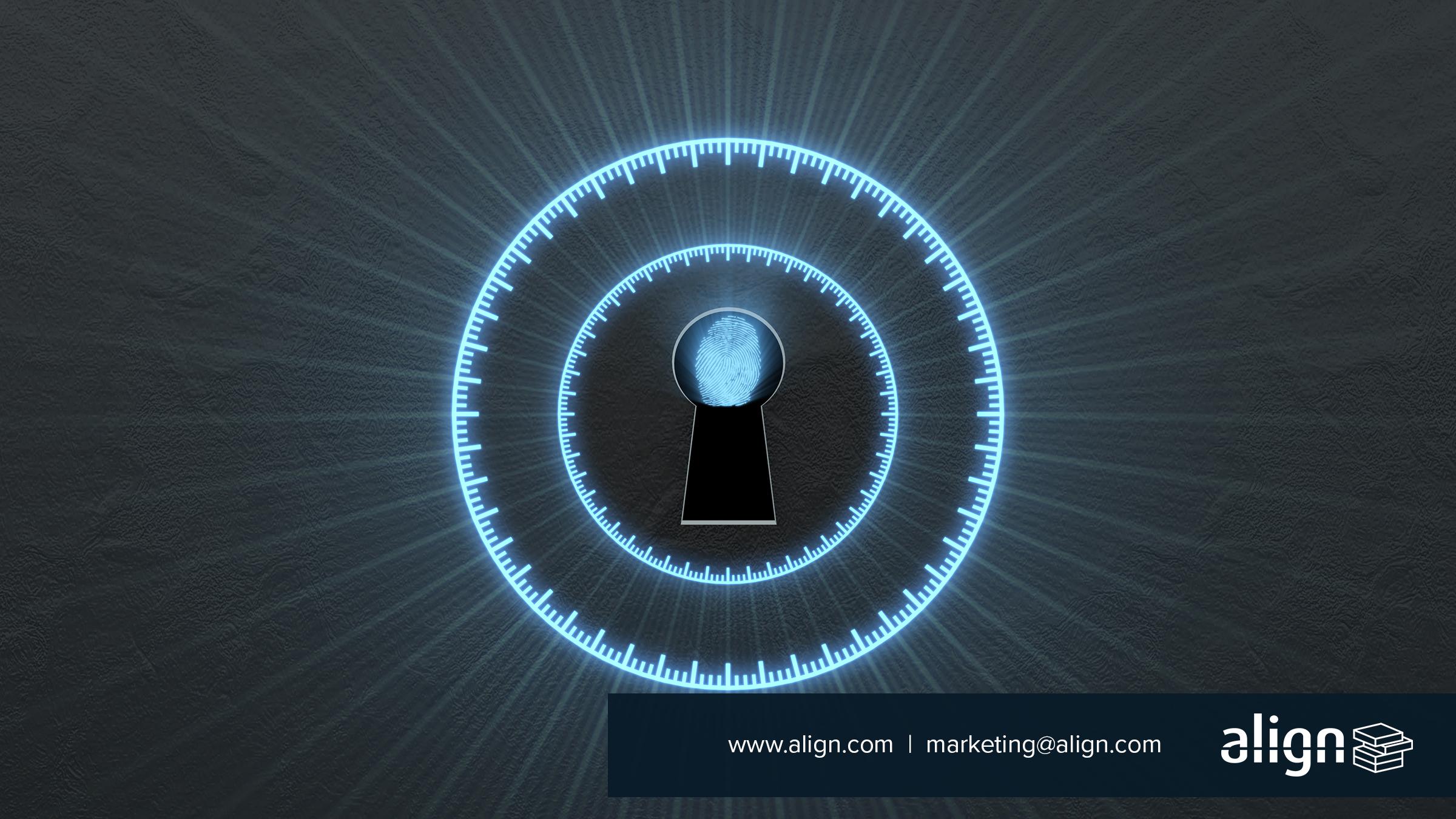 AdobeStock_136533289_Align_Security_Keyhole_Fingerprint