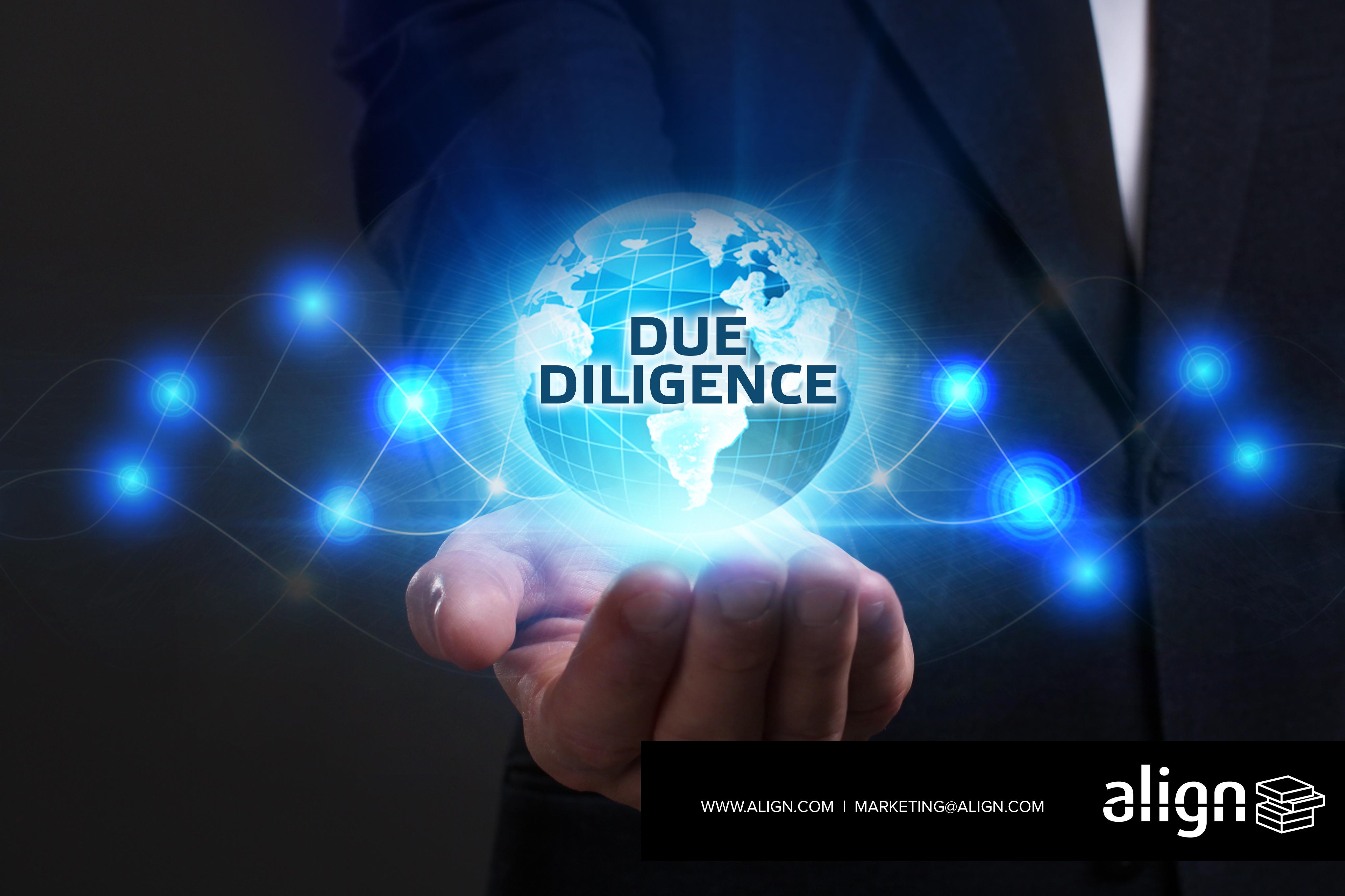 Align_Due-Diligence