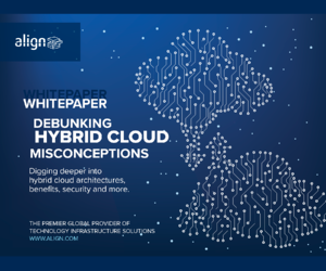 Debunking Hybrid Cloud Misconceptions