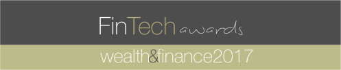 Best Tech Infrastructure Provider Fintech, Best New Cybersecurity Product