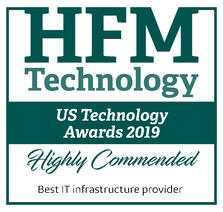 2019-HFMTechnology-Best IT Infrastructure Provider