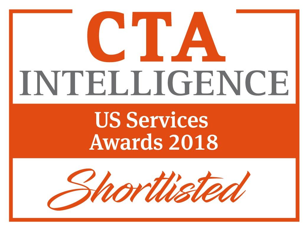 CTA Intelligence US Services Awards 2018 - SHORTLISTED LOGO-01