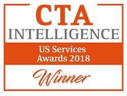 CTA Intelligence US Services Awards 2018 - WINNER LOGO-01