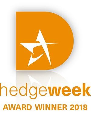Best Global Cloud Services Provider, Hedgeweek Global Awards 2018