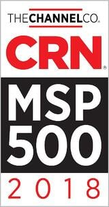 MSP 500 award, Security 100, Align Cybersecurity