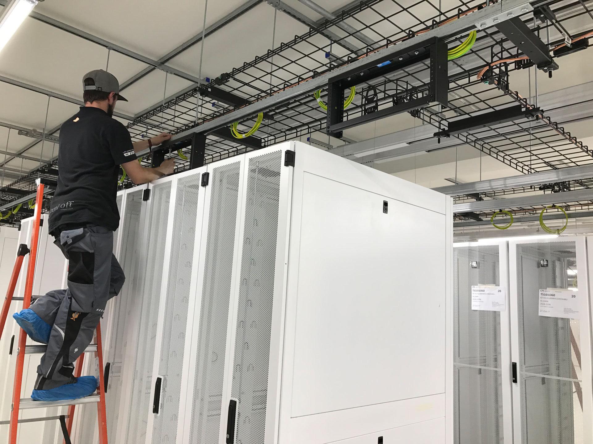 Data Center Execution