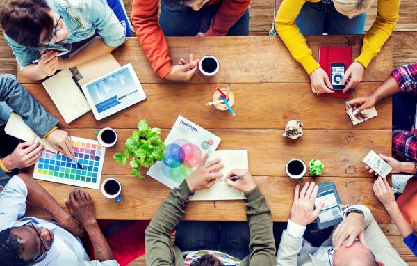 reducing it spend during an office fit out image