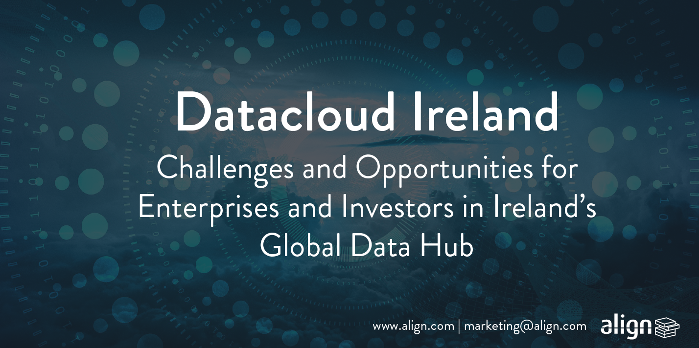 Datacloud Ireland - Migrating Legacy Infrastructure